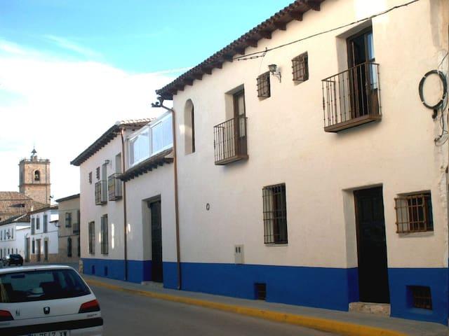 LA VENTA DE DON ALONSO QUIJANO - El Toboso - House