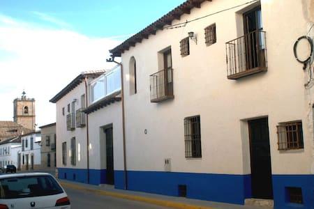 LA VENTA DE DON ALONSO QUIJANO - El Toboso