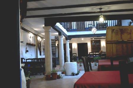 LA VENTA DE DON ALONSO QUIJANO - El Toboso - Casa
