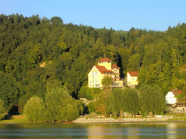 Paradies an der schönen Donau! - Feldkirchen/Aschach an der Donau - Hrad