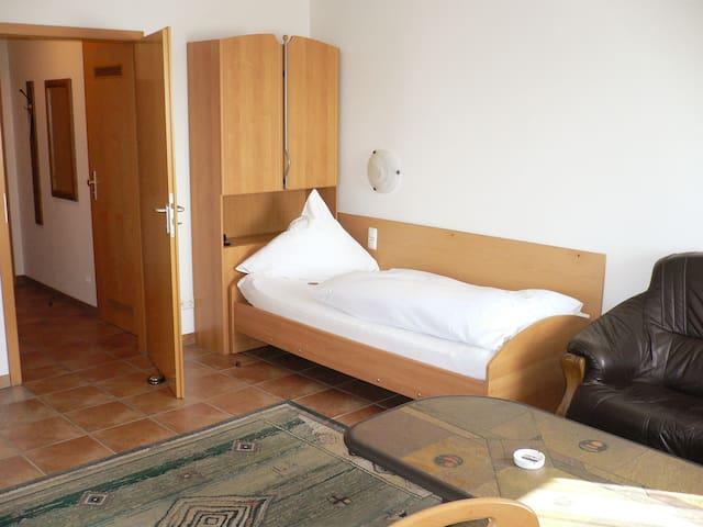 1 Pers.-Hotel-Appartement i. Gästehaus, Willich