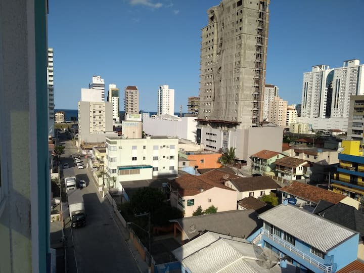 Temporada 2021 - Itapema -SC, 350 metros do mar.