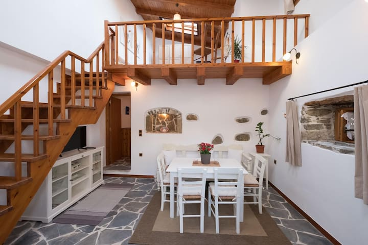 Gaby's charming house