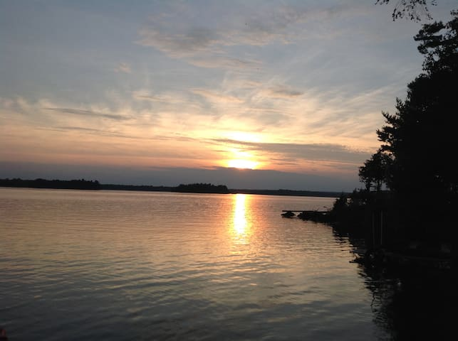 Fishing, swim, boating and relax - Lyndhurst