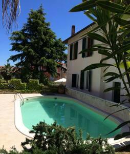 b.locale con piscina privata - San Bartolomeo Al Mare