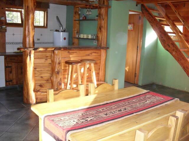 Cabaña en Bariloche