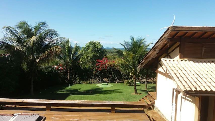 Spa house - Camamu - Casa