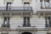 Studio 2 Champs Elysées