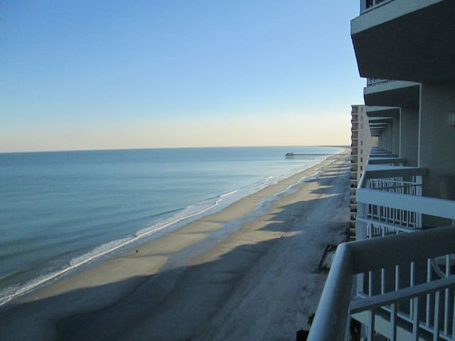 Spacious oceanfront 3Bd/2.5Ba for rent! - Murrells Inlet - Συγκρότημα κατοικιών