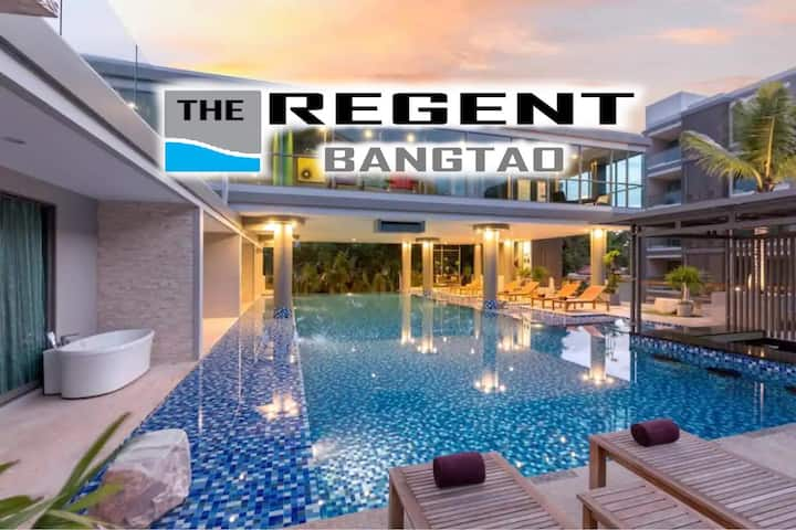 The Regent Standard Studio Serviced Apartment
