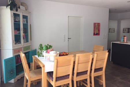 Charming flat for weekend getaways - Dornbirn