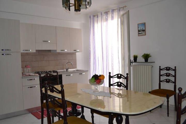 appartamento luminoso - Vittoria - Apartment