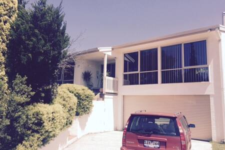 Great pad for couples. - Blairgowrie