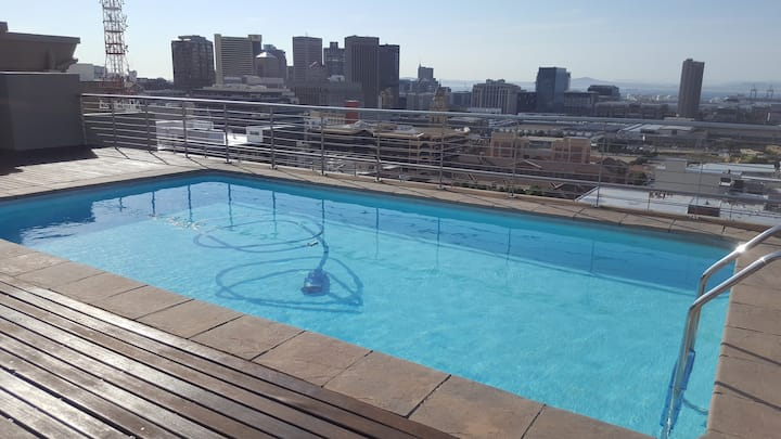 🏙️City Centre🏊Pool&Gym🤸Parking🚗 WiFi📡