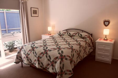 Relaxing Peninsula Hideaway - Beautiful Balnarring - Balnarring - Bed & Breakfast