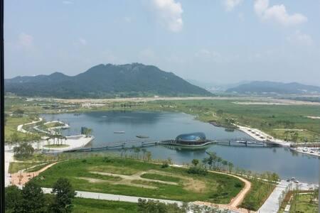 [Se-jong]LakePark.full option house