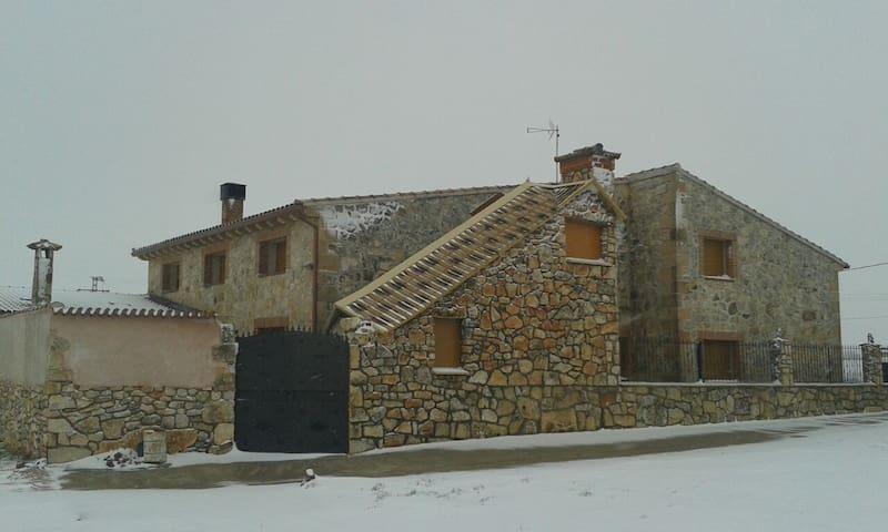 """""""El mirador de la Sierra"""""""