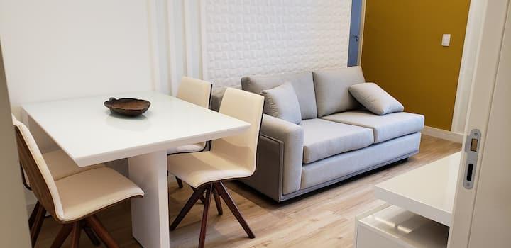 Quarto em Apto Compartilhado / Cozy bedroom