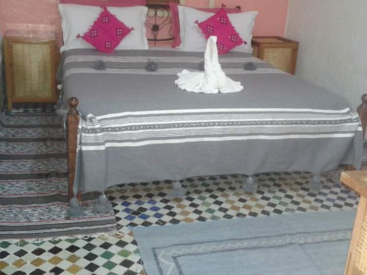 Chambre Fatima / Leila in Riad Azrou