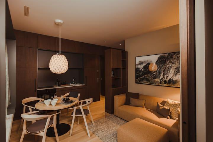 1 Bedroom Apartment - Comfort