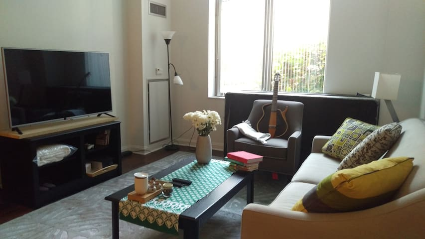 Modern apartment in the heart of Cambridge - Cambridge - Flat