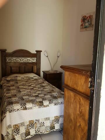 Habitación privada a cinco minutos de Antigua