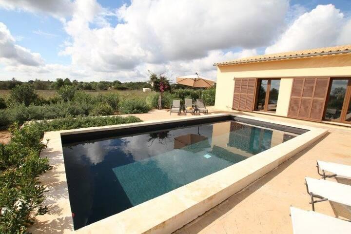 Finca Carino - Campos - Campos - Villa
