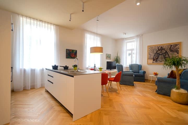 App110 - Apartment 2
