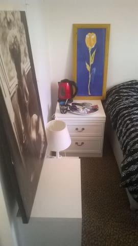 Cosy and Comfy Room.... - Brighton - Apartamento