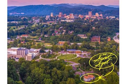 Asheville Sweet Spot