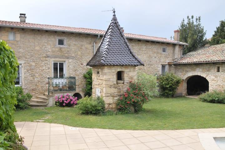 Maison de Famille - Beaujolais