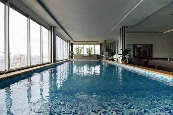POOL,JACUZZI, GYM, RELAX @ MOST AFFORDABLE RATE!!!
