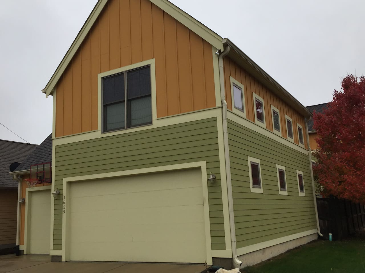 downtown indianapolis carriage house - apartments for rent in