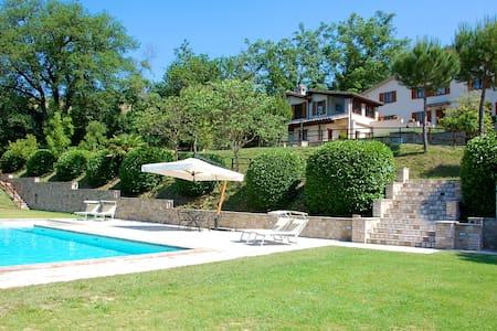 Apartment Noce Umbria Perugia - Perugia