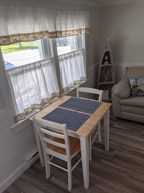 Be the first guest! Totally remodeled Wells studio