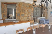 Ocean front 19onWestcliff Luxury Villa, Hermanus