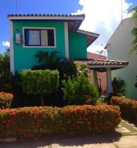 Casa em Barra de Jacuipe - Barra de Jacuipe  - 獨棟