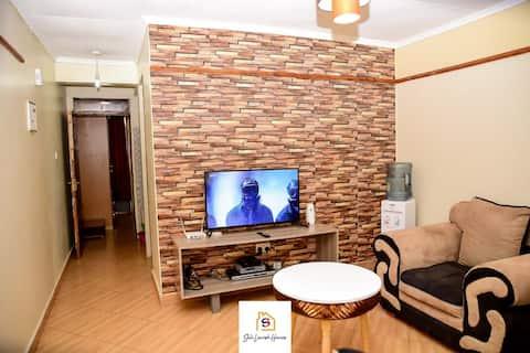 Sali Lavish One Bedroom Unit