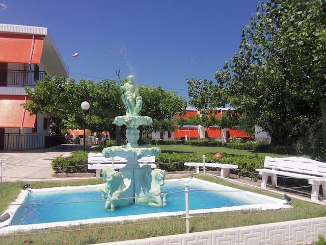 Kokkotis Apartments/Rizomylos Greece