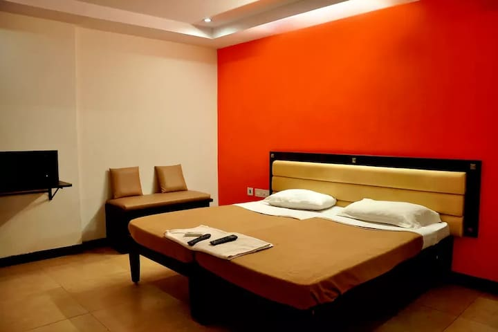 Cosy room for comfortable stay near the beach