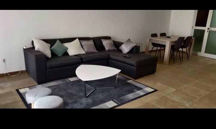 Appartement cozy aux Almadies