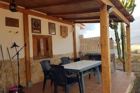 Casa Rural Aislada