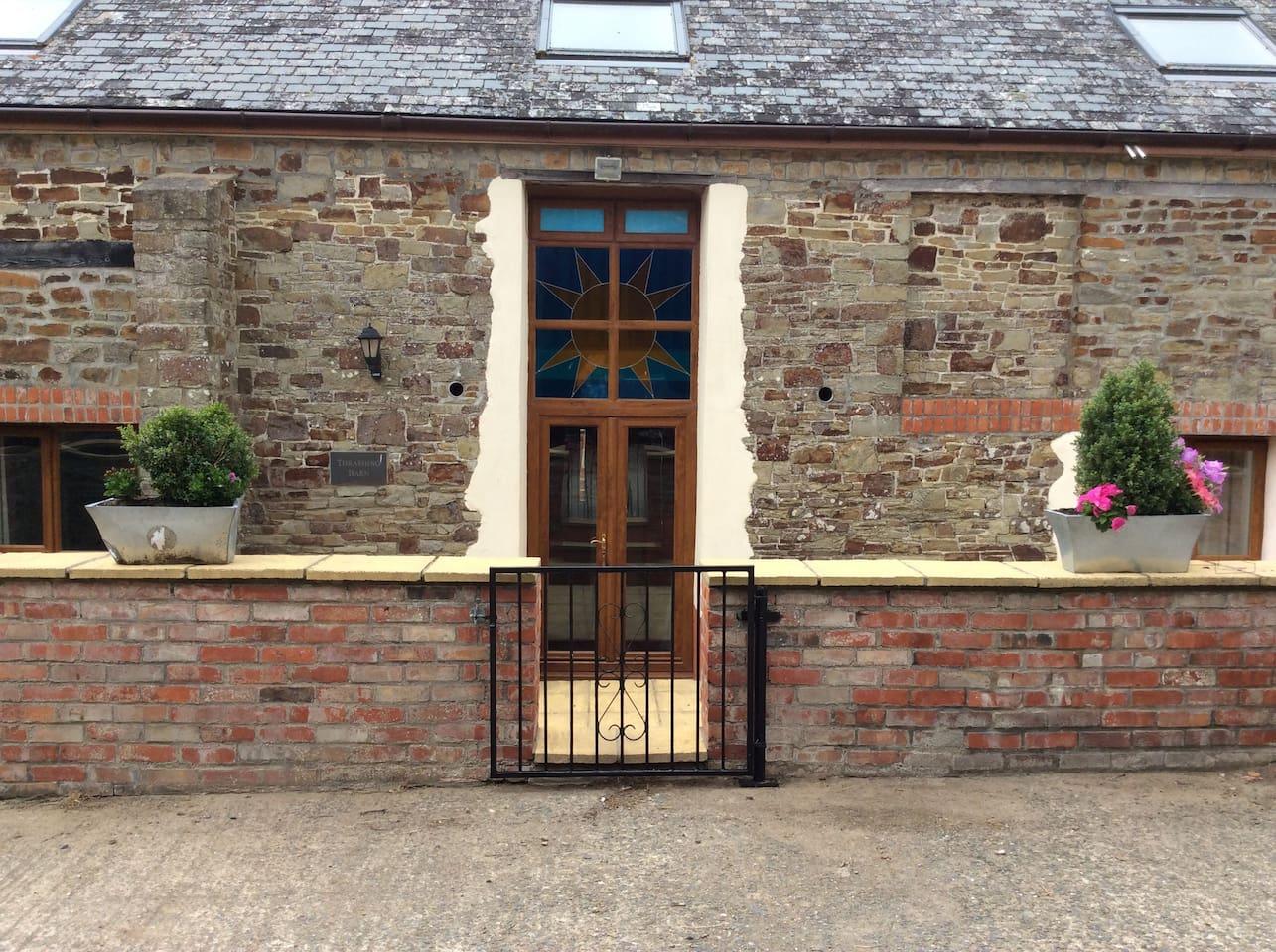 Lovely farm based cottage