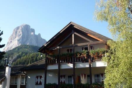 Residence Casa Metz for two people - Huoneisto