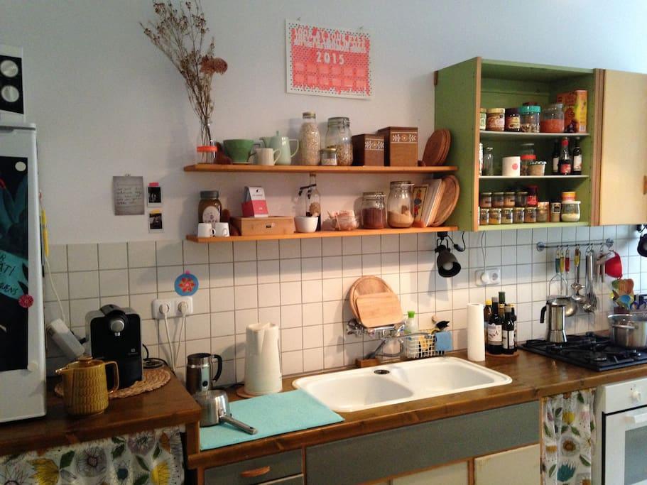 gem tliche wohnung in neuk lln wohnungen zur miete in berlin berlin deutschland. Black Bedroom Furniture Sets. Home Design Ideas