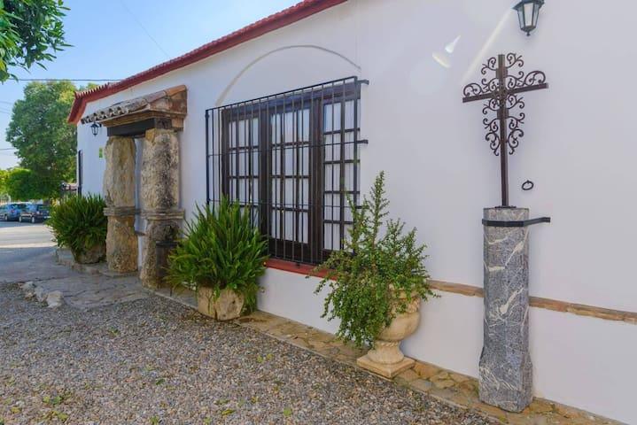 Villa Rural Los Mellizos