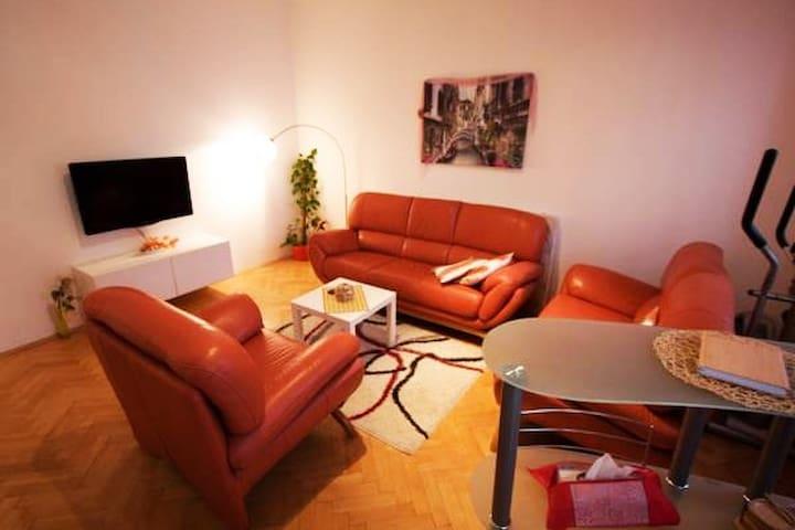Apartman u Areny