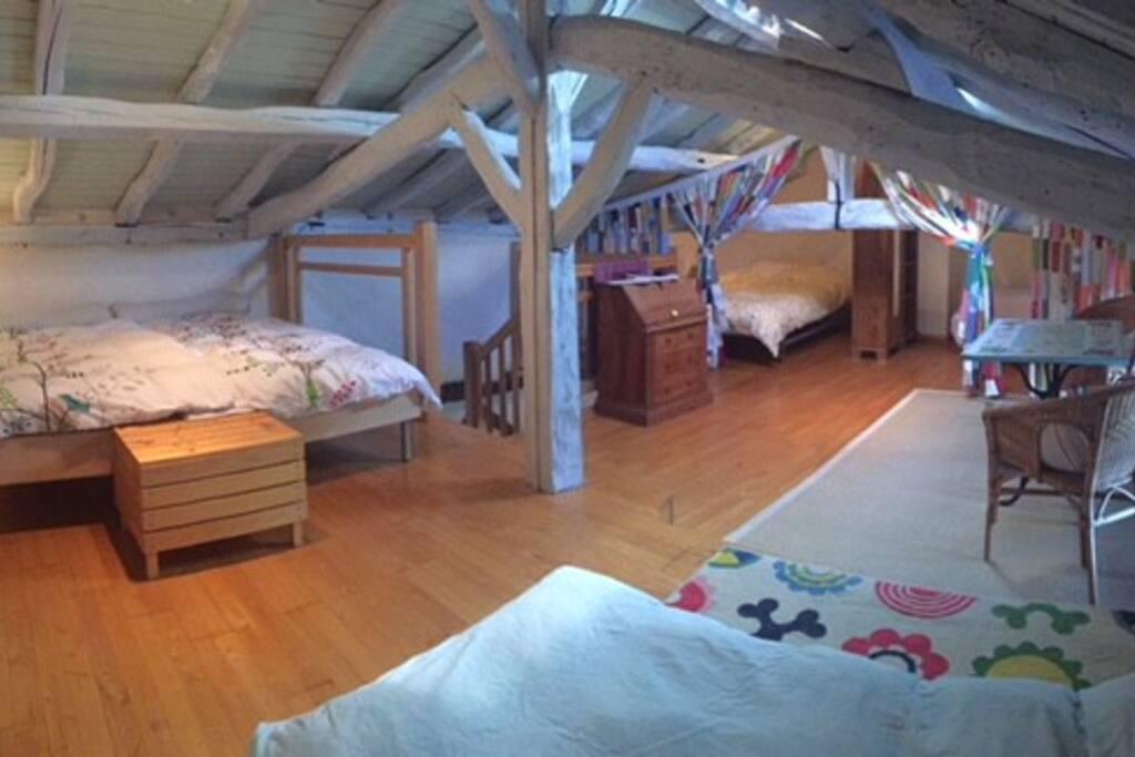dortoir