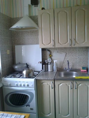 Уютная квартира в курортной зоне - Уфа - Apartment