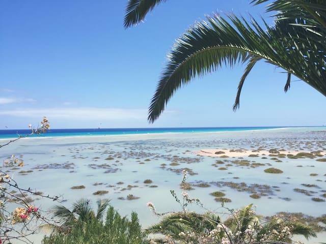 Apart. Playa La Barca IV (Paraíso vistas al mar)